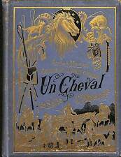 COMTE DE MONTIGNY COMMENT CHOISIR UN CHEVAL HOW TO CHOOSE A HORSE VERS 1900