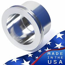 Big Block Chevy Crankshaft Pulley 1 Groove 396 427 454 LWP BBC Crank 1V Billet