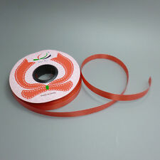 Red PVC Balloon Curling Ribbon Wedding Birthday Party Decor Gift Wrapping