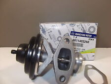 GENUINE SSANGYONG REXTON 2.9L TURBO DIESEL VALVE ASSEMBLY-EGR SET WITH GASKET