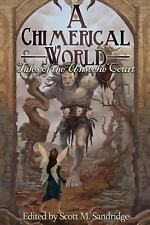 A Chimerical World : Tales of the Unseelie Court (2014, Paperback)
