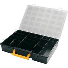 Cassetta portaminuteria in plastica pvc 18 divisori ARTPLAST