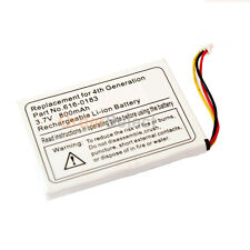 Replacement Battery 800mAh for Apple iPod MP3 4th Gen 616-0198 616-0215