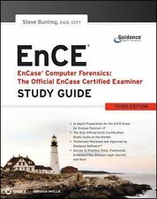 EnCase Computer Forensics -- The Official EnCE: EnCase Certified Examiner Study