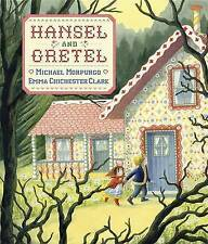 Hansel and Gretel by The Brothers Grimm, Michael Morpurgo (Paperback, 2010)