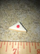 Barbie Triangle Peanut Butter Finger Sandwich Food Accessory Bratz Liv Moxie