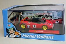 1/43 IXO Altaya MICHEL VAILLANT LEADER SHOAGUAN Car Automobile