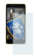 JUST5 BLASTER myShield screen protector. Give +1 armor to your phone!