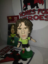 CORINTHIAN PROSTARS BARCELONA CARLES PUYOL PRO1419 SELAED IN SACHET WITH CARD