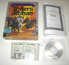 J.R.R. Tolkien's Riders of Rohan Lord of the Rings BIG BOX PC Game