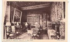 BF16309 chateau de brissac m et l petiot salon france front/back image