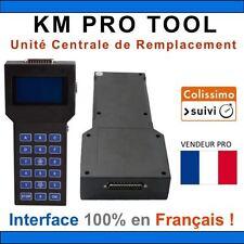 KM PRO TOOL Unité Centrale Remplacement Correction Kilométrique DIGIPROG TACHO