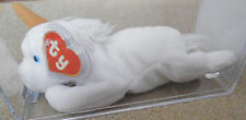 Ty 1st generation ULTRA RARE Authenticated Mystic Fine Mane Beanie Baby