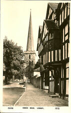 LEDBURY ( Herefordshire) : Church House RP - FRITH