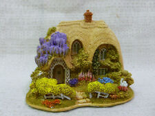 Lilliput Lane Snuggledown 2005 Chocolate Box Cottages Collection L2909