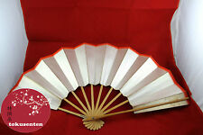 ÉVENTAIL SENSU Japonais FAN Ventaglio JAPANESE HAND FAN MADE IN JAPAN GENUINE