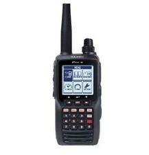 Air Band Transceiver Handheld Radio Weather Aviation Aircraft Pilot Plane V
