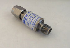 NEW!! MA-COM FIXED COAXIAL ATTENTUATOR - 2082-6145-03