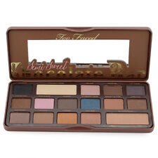 Too Faced Semi Sweet Chocolate Bar Eyeshadow Collection Palette