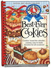 BEST-EVER COOKIES  By Gooseberry Patch (NEW)