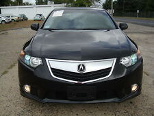 Acura : TSX Special Edition Salvage Rebuildable ONLY $11,995!