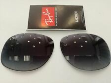 LENTES REMPLAZO RAY-BAN RB3387 003/8G 006/8G 078/8G 64 REPLACEMENT LENSES LENTI
