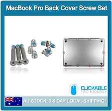 "NEW Apple MacBook Pro 13"" 15"" 17"" A1278 A1286 A1297 Bottom Case Screws Set"
