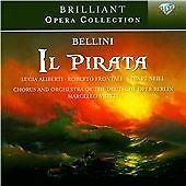 BELLINI: IL PIRATA NEW & SEALED