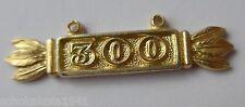 Anhänger zur goldenen Frontflugspange --300--    57er Version