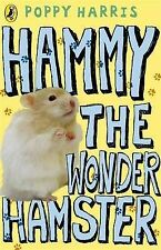 Hammy the Wonder Hamster, Poppy Harris