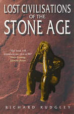 Lost Civilisations Of The Stone Age: A Journey Back to Our Cultural Origins, Goo