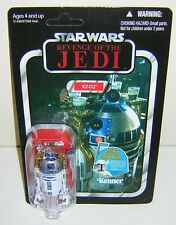 Star Wars Vintage Collection VC25 R2-D2 Revenge Variant - Unpunched!