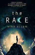 The Race by Nina Allan Paperback Book