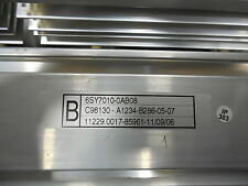 SIEMENS, 6SY7010-0AB08/6SY70100AB08,LEVEL B,THYRISTOR,1780A,TWO AVAILABLE