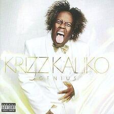 Genius, Krizz Kaliko, Good Explicit Lyrics