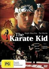 The Karate Kid (1984) DVD