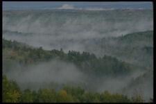 405095 Rising Mist A4 Photo Print