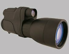 YUKON Night Vision Scope NV 5x60 + NEW +