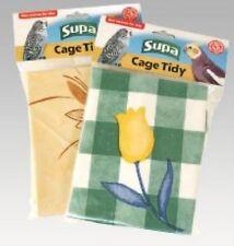 Supa Bird Cage Tidies 720 Standard