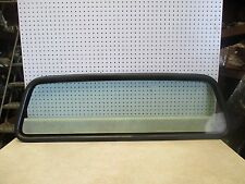 1994-1997 MAZDA B2300 B-2300 B23 RANGER PICKUP TRUCK FIXED BACK GLASS WINDOW OEM