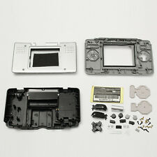 Replacement Housing Shell Faceplate Case Cover Kit for Nintendo DS NDS Console