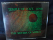 The Sisters Of Mercy ‎– Temple Of Love (1992)