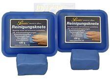 Petzoldt`s Magic Clean Reinigungsknete 2x100 g Doppelpack,10,25 EUR / 100 Gramm