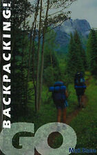 Go Backpacking, Stone, M., Acceptable, Paperback
