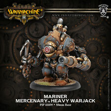 Warmachine - Mercenaries: Mariner PIP41039