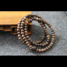 Vietnam Agarwood Prayer 108 Beads Mala Bless Bracelet wholesale Buy 2 get 1