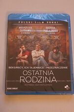 Ostatnia Rodzina (Blu-ray Disc) LAST FAMILY - POLISH RELEASE (English Subtitles)