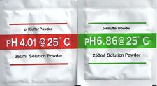 PH Buffer Powder for PH meter Calibration Solution