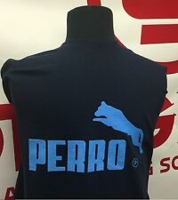 Perro Mexican Adult Humor Tee Parody Chido Chistosa Paisa Funny Tee 3XL