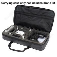 Carrying Outside Case Bag Organizer For Hubsan X4 H502S H502E Drone Quadcopter